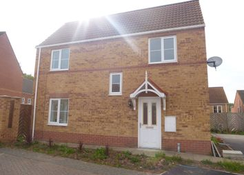 3 bed semi-detached house for sale in Pearwood Close, Goldthorpe, Rotherham S63