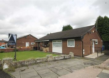 Thumbnail 2 bedroom semi-detached bungalow for sale in Thornholme Close, Manchester