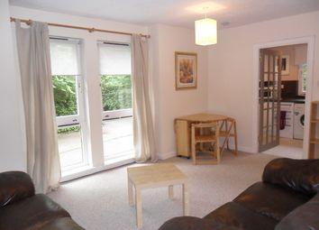 Thumbnail 1 bed flat to rent in Duddingston Mills, Edinburgh EH8,