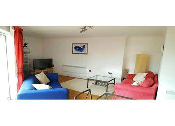 Thumbnail 2 bed flat to rent in Qube, 14 Scotland Street, Birmingham