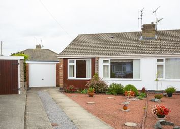 Thumbnail 3 bed bungalow for sale in Heather Croft, Huntington, York