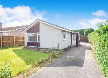 Thumbnail 2 bed bungalow for sale in Dornie Place, Inverness