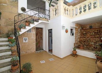 Thumbnail 3 bed town house for sale in Immaculate Townhouse In Pollensa, Pollença, Majorca, Balearic Islands, Spain