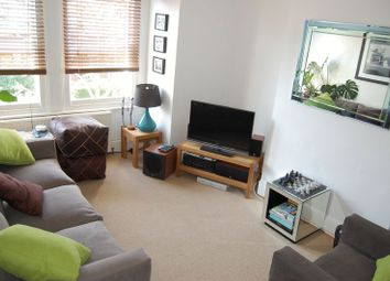 Thumbnail 3 bed flat to rent in Oakmead Road, Balham