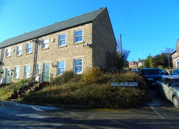 Thumbnail 3 bed semi-detached house to rent in Sunny Hill Gardens, Milford, Belper
