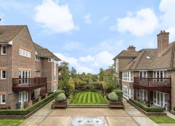 Thumbnail 4 bed flat for sale in Hammers Lane, Mill Hill, London
