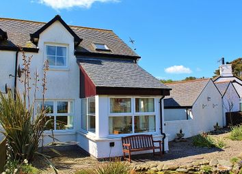 Thumbnail 3 bed semi-detached house for sale in 10 Ardwell Park, Ardwell