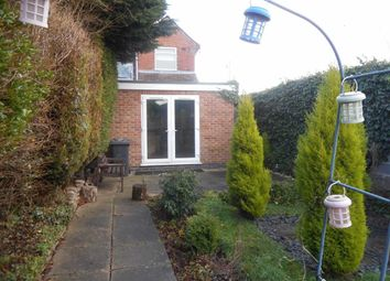 Thumbnail 3 bedroom flat to rent in Wiltshire Road, Chaddesden, Derby