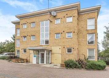Thumbnail 2 bed flat for sale in Nokeside, Stevenage, Hertfordshire
