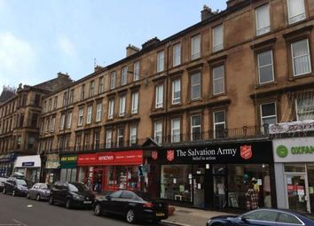 Thumbnail 3 bed flat for sale in Victoria Road, Glasgow, Lanarkshire