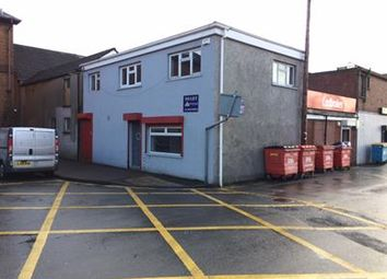 Thumbnail Commercial property to let in R/O Bethany Square, 127A Station Road, Port Talbot