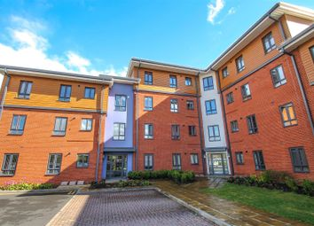 Thumbnail 2 bed flat to rent in High Street, Brownhills, Walsall
