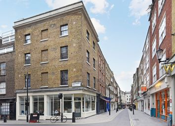 Thumbnail 1 bed flat to rent in New Row, Covent Garden