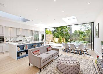 Thumbnail 5 bed semi-detached house for sale in Castelnau, Barnes, London