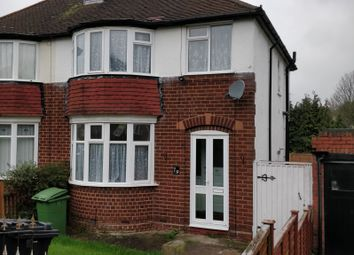 Thumbnail 3 bed semi-detached house to rent in Windsor Grove, Wordsley, Storbridge