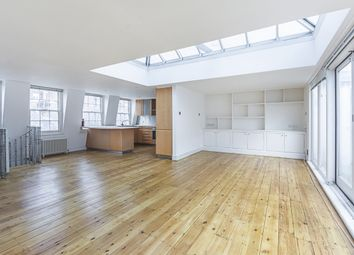 Thumbnail 3 bedroom mews house to rent in Ledbury Mews North, London
