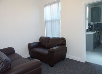 1 bed terraced house to rent in Orwell Road, Coventry CV1