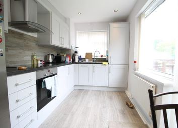 Thumbnail 2 bed maisonette to rent in Belvue Close, Northolt