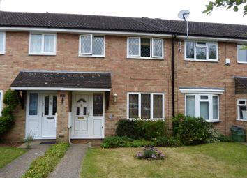 Thumbnail 3 bed terraced house for sale in Laytom Rise, Tilehurst, Reading
