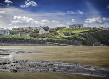 Thumbnail 4 bed property for sale in Broad Haven, Haverfordwest