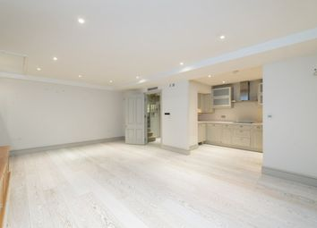Thumbnail 3 bed mews house to rent in Roland Way, South Kensington