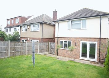 Thumbnail 3 bed detached house for sale in Field Road, Watford