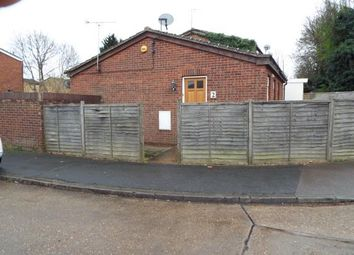 Thumbnail 2 bed bungalow for sale in Marlow Avenue, Purfleet