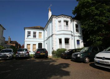 Thumbnail 1 bed flat for sale in St Botolphs Road, Worthing, West Sussex
