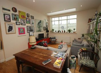 Thumbnail 1 bedroom flat to rent in Gateway Mews, Shacklewell Lane, London