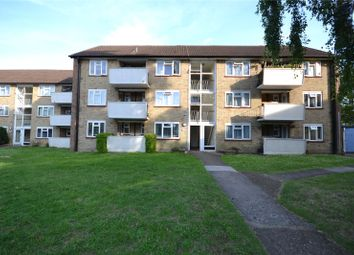 Thumbnail 3 bed flat for sale in Capel Close, Whetstone, London
