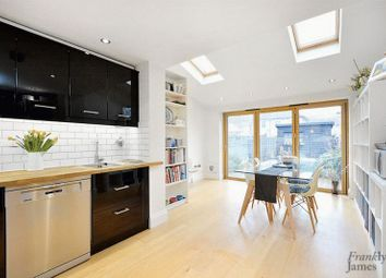 Thumbnail 2 bedroom terraced house for sale in Manchester Road, Isle Of Dogs