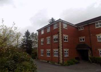 Thumbnail 3 bed flat to rent in Devonshire Court, Heaton