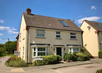 Willow Vale, Newport, Saffron Walden CB11. 4 bed detached house