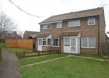 3 bed semi-detached house to rent in Kersey Road, Felixstowe IP11