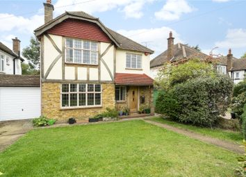 5 bed detached house for sale in Chantry Hurst, Epsom, Surrey KT18