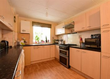 Thumbnail 3 bedroom end terrace house for sale in Briscoe Close, Acacia Road, London