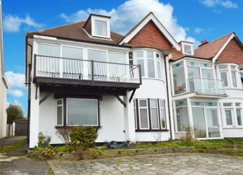 Thumbnail 5 bedroom detached house for sale in Thorpe Esplanade, Southend-On-Sea, Thorpe Bay, Essex