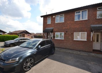 Thumbnail 2 bed semi-detached house to rent in Blount Road, Thurmaston, Leicester