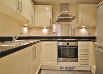 Thumbnail 1 bed flat to rent in Victoria Way, Woking