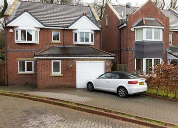 Thumbnail 5 bed detached house to rent in Bridle Dell, Bolton