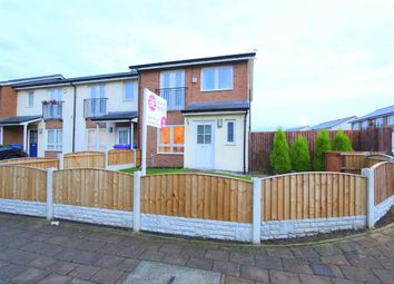 Thumbnail 3 bed semi-detached house for sale in Wandsworth Road, Norris Green, Liverpool