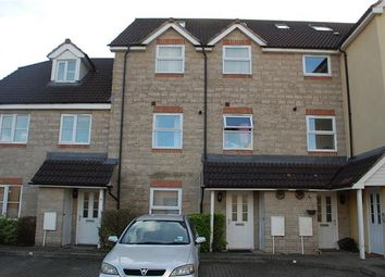 Thumbnail 2 bed maisonette to rent in St. Marys Close, Warmley, Bristol
