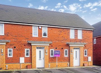 Thumbnail 3 bed terraced house for sale in Reckitt Crescent, Hull