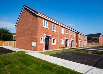 3 bed mews house for sale in Liberty Place, St. Helens WA10