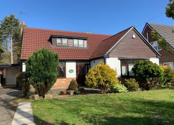 Thumbnail 3 bed detached bungalow to rent in Timms Lane, Formby, Liverpool