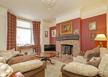 Thumbnail 3 bedroom terraced house to rent in Old Road, Chesterfield