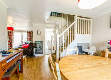 Thumbnail 4 bedroom property for sale in Tom Nolan Close, West Ham