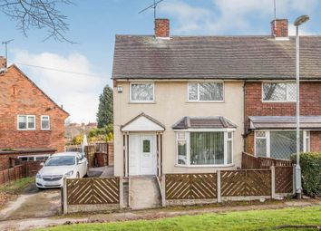Thumbnail 3 bed semi-detached house for sale in Newhall Bank, Middleton, Leeds