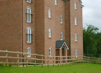 Thumbnail 1 bedroom flat to rent in Chervil House, Tansey Way, Clayton, Newcastle