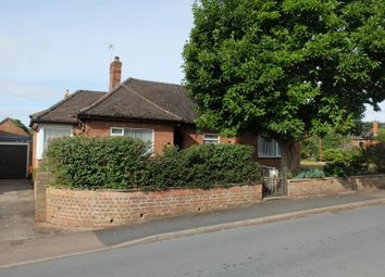 Thumbnail 3 bed bungalow for sale in 2 Elmsdale Road, Ledbury, Herefordshire